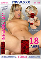 Anal-Inferno! 11