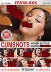 Cumshots: Weißer Saft aus schwarzen Schwänzen!