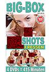 Cumshots - 4 DVD Big-Box