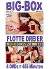 Flotte Dreier - 4 DVD Big-Box