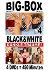 Black & White 4: Dunkle Träume - 4 DVD Big-Box