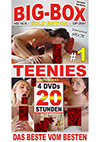Teenies - 4 DVD Big-Box