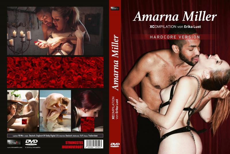 XCompilation: Amarna Miller
