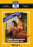 Josefine Mutzenbacher ...wie sie wirklich war! Teil 1