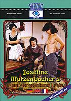 Josefine Mutzenbacher\'s Haus der geheimen Lüste