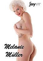 Joy-Lite Girls: Melanie Müller + 50ml Gleitgel gratis