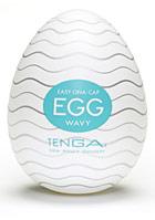 Tenga: Egg Wavy