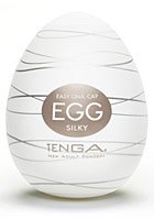 Tenga: Egg Silky