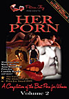 Her Porn 2 - 2 Disc Luxury Edition