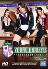 Young Harlots: Forbidden Fruit