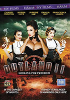 Outland II: Looking For Freedom