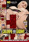 A Creampie For Granny 2