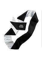 Fifty Shades Of Grey: Deluxe Blackout Blindfold