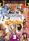 Weapons Of Ass Destruction 3 - 2 Disc Set
