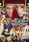 Flesh Hunter 10 - 2 DVDs