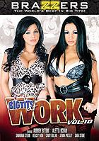 Big Tits At Work 10