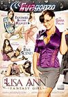 Lisa Ann Fantasy Girl