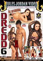 Cover von 'Dredd 6'