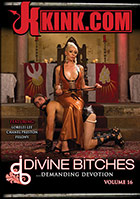 Divine Bitches 16