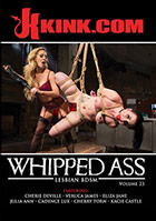 Whipped Ass 23