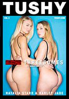 Cover von 'Anal Threesomes 2'