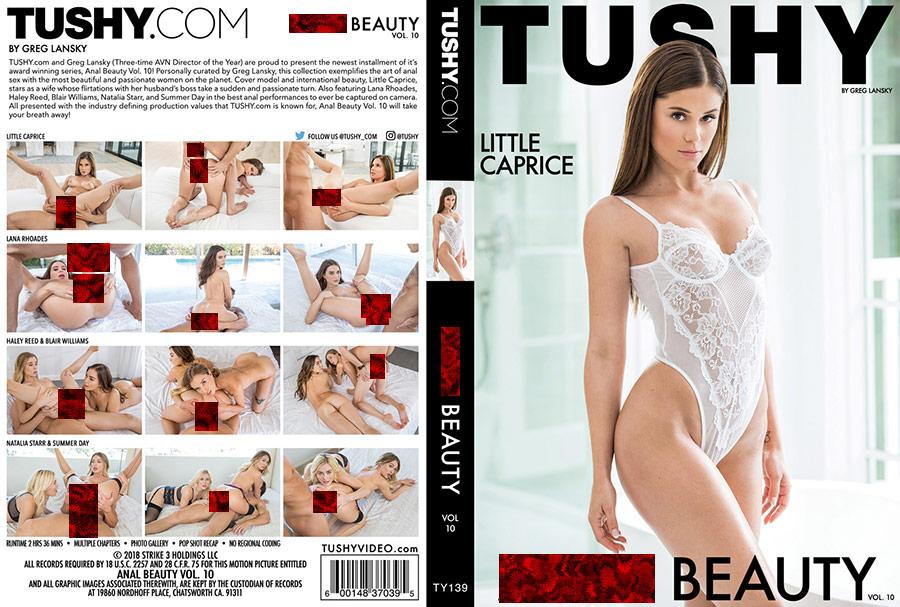 Anal Beauty 10