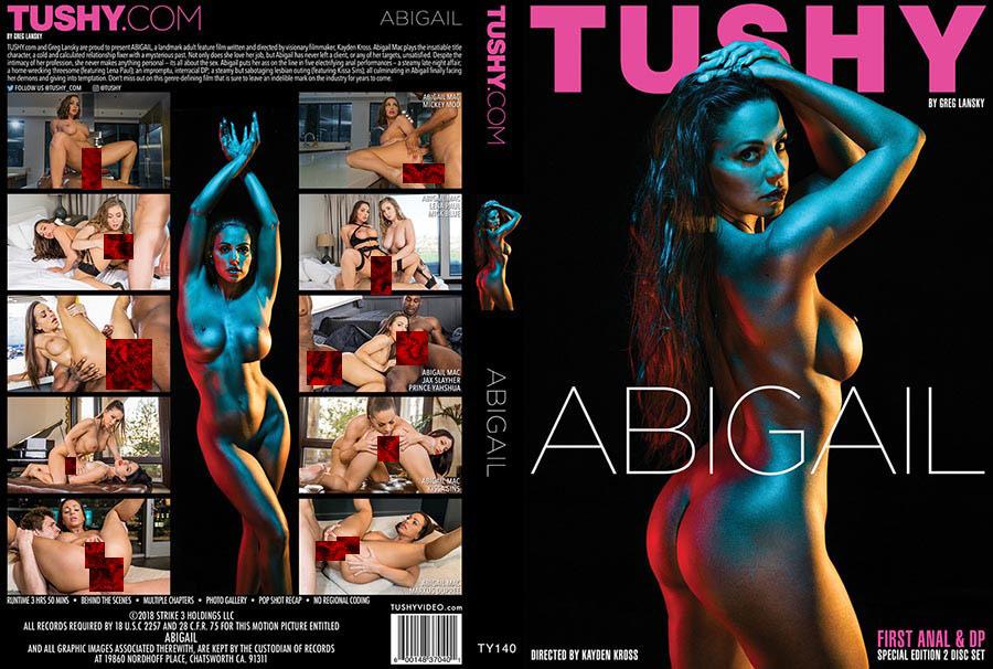 Abigail - 2 Disc Set