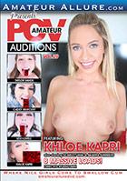 POV Amateur Auditions 29