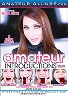 Amateur Introductions 26