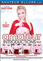 Amateur Introductions 27