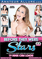 Before They Were Stars - 2 Disc Set