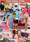 True Anal Training - 2 Disc Set