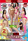 True Anal All-Stars - 2 Disc Set