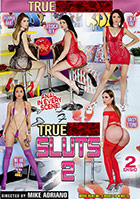 True Anal Sluts 2 - 2 Disc Set