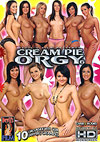 Cream Pie Orgy 6