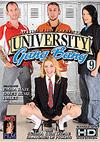 University Gang Bang 9