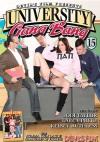 University Gang Bang 15