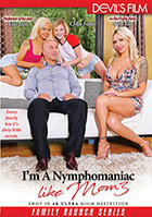 I'm A Nymphomaniac Like Mom 3