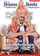 I\'m A Nymphomaniac Like Mom 4