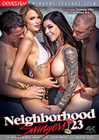 Neighborhood Swingers 23