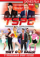 TSPC: Transsexual Porn Channel