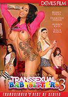 The Best Of Transsexual Babysitters 3