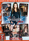 The Twilight Pack - 5 Disc Collector's Edition