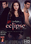 This Isn't Twilight - Eclipse - The XXX Parody