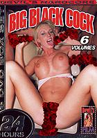 Big Black Cock 24 Stunden