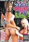 Squirt Queens 15