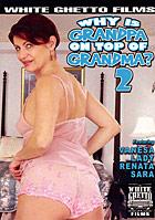 Why Is Grandpa On Top Of Grandma? 2