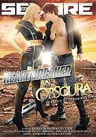 Cover von 'Heartbreaker VS Obscura: Lesbian Superheroes'
