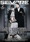 Ms. Grey 2: Darker - 2 Disc Set