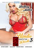 Blondie Wants The Dick 3